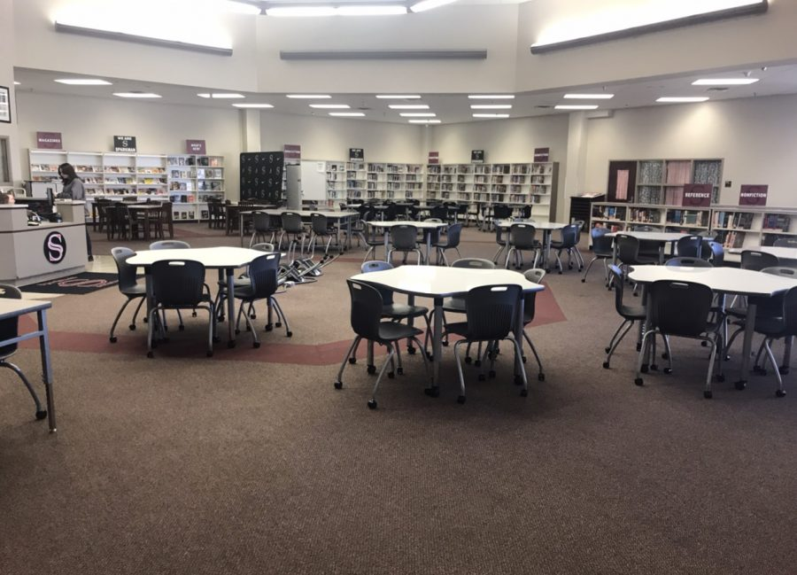 Media Center Makes Changes To Appeal To Students