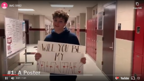 Valentine's Day: How To Ask Someone to be Your Valentine
