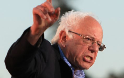 Sanders Takes New Hampshire, Buttgieg Comes in Second