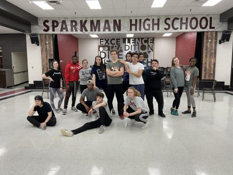 With Musical Approaching, Meet the Cast