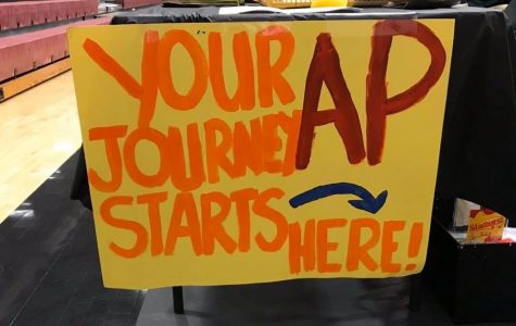 AP Fair Held During Day