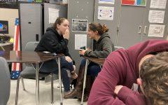 Rumors Make High School Difficult
