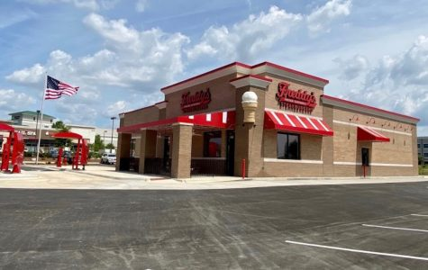 Freddy's Proves To Be A Great Place To Eat