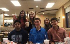 Teacher-Led Bible Study Inspires Students