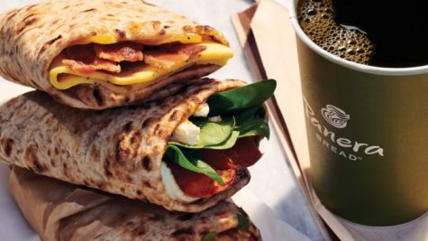 Take My Word: Panera Has a Tasty Menu