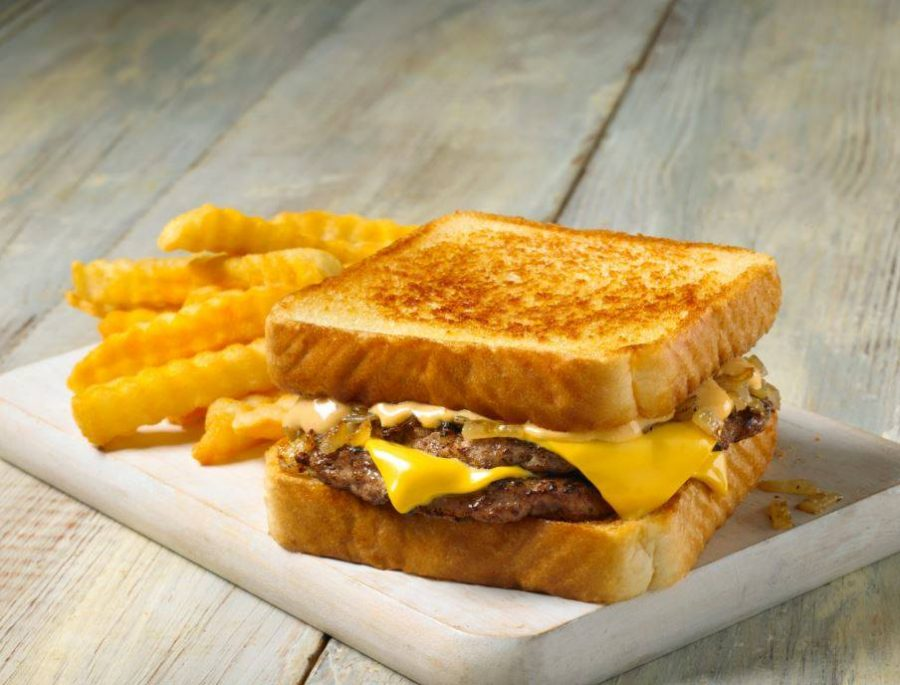 Jack's Patty Melt Scores Big With Patty Melt Connoisseur