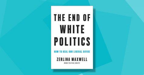 Book Explains Importance Of The Black Woman's Vote