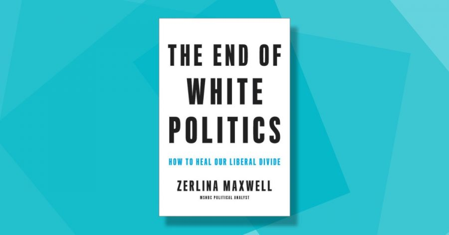 %22The+End+of+White+Politics%22+has+been+named+to+the+Top+100+books+to+read.+