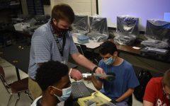 New Robotics Teacher Speaks Of New Role