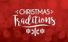 Holiday Traditions Vary Around The World