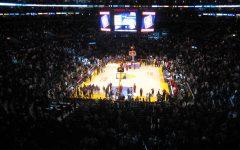 Sports Editor Makes NBA Predictions