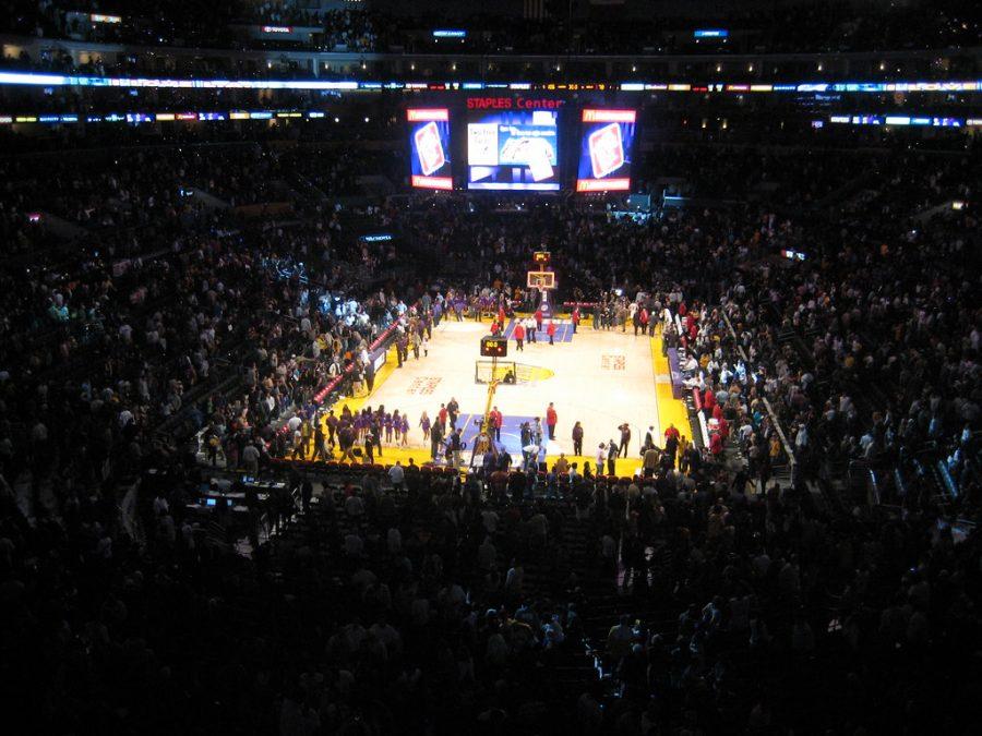 Sports+Editor+Makes+NBA+Predictions