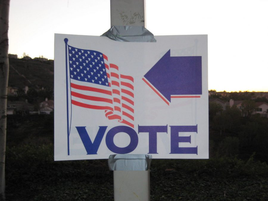 Georgia Senate Race Will Reveal State's Political Leaning