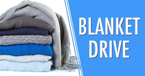 FBLA Sponsoring Blanket Drive for Regency Retirement Home