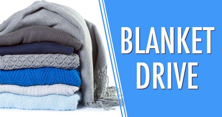 FBLA+Sponsoring+Blanket+Drive+for+Regency+Retirement+Home