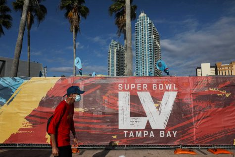 SPORTS COLUMN: Super Bowl Trophy Will Go to Chiefs