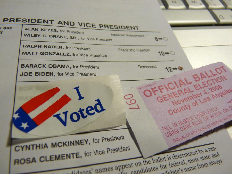 PRO/CON: Voting Rights
