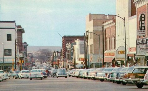 Looking at Huntsville's History Through Long-Time Locals