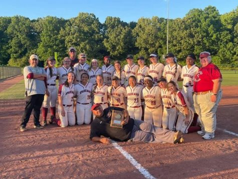 Softball Ends Palmer Era With Loss to Fairhope