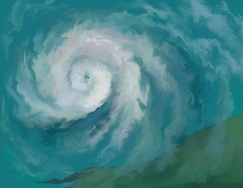 Hurricane Season In Full Effect