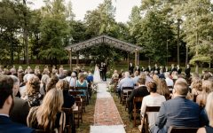 Kendall Cope's sister's wedding
