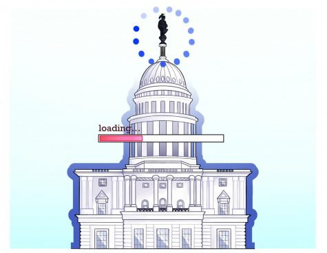 Congress Could Be Perceived Selfish