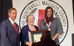 Teacher Chosen For Induction Into Hall Of Fame
