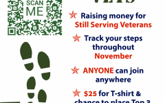 Teens for Troops to Host Virtual Run
